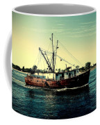 Heading Out - Jersey Shore Coffee Mug