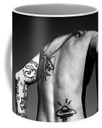 Headless 2 Coffee Mug