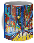 Headlights Coffee Mug