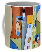 Headspin II Coffee Mug