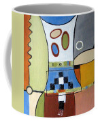 Headspin Coffee Mug
