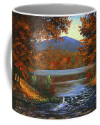 Headwaters Coffee Mug