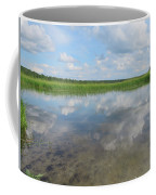 Headwaters Of The Mississippi Coffee Mug