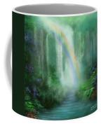 Healing Grotto Coffee Mug