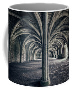 Healing Hands Of Time Coffee Mug