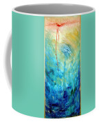 Healing II Coffee Mug