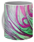 Healing Waves Coffee Mug