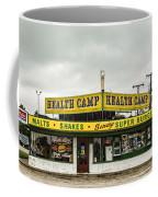 Health Camp Coffee Mug