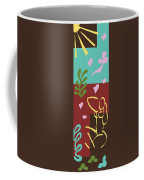 Health - Celebrate Life 3 Coffee Mug