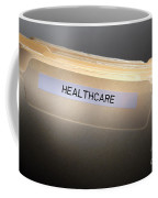 Healthcare Coffee Mug