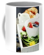 Healthy Breakfast Coffee Mug
