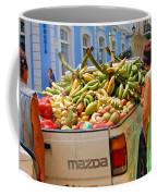 Healthy Fast Food Coffee Mug