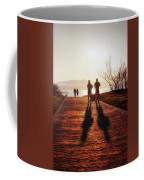 Healthy Lifestyle Coffee Mug
