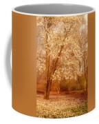 Hear The Silence - Holmdel Park Coffee Mug