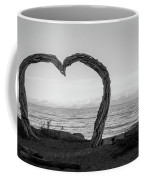 Heart Arch Coffee Mug