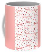 Heart Jp08 Coffee Mug