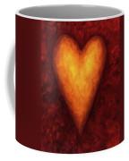 Heart Of Gold 3 Coffee Mug