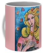 Heart Of Venus Coffee Mug