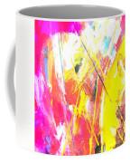 Heart Work Coffee Mug