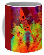 Hearteness Coffee Mug
