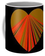 Heartline 5 Coffee Mug