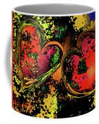 Hearts Adrift Coffee Mug