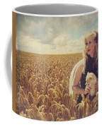 Hearts And Thoughts They Fade....fade Away Coffee Mug
