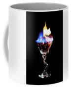 Hearts On Fire Coffee Mug