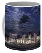 Heartwood  The Southwest Virginia Artisan Gateway Coffee Mug
