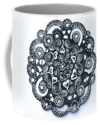 Hearty Coffee Mug