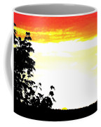 Heat Wave Coffee Mug