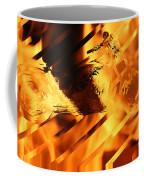 Heated Harley Coffee Mug