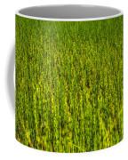 Heather Lake Grass 2 Coffee Mug