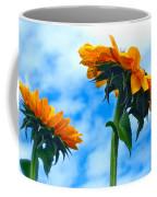 Heaven Above ... Coffee Mug