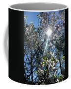 Heaven Sent Spring 2018 Coffee Mug