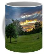 Heaven Sky Coffee Mug