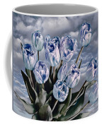 Heavenly Blue Coffee Mug