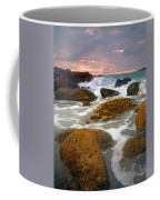 Heavenly Dawning Coffee Mug