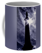 Heavenly Eclipse Coffee Mug
