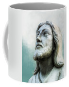 Heavenly Father, Jesus Christ Inspirational Coffee Mug