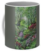 Heavenly Garden Coffee Mug