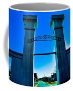 Heavenly Gates Coffee Mug