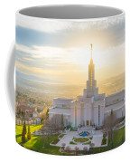 Heavenly Glow Coffee Mug