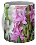 Heavenly Hyacinths Coffee Mug