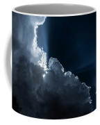 Heavenly Light Coffee Mug