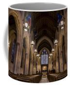 Heavenly Rest Sanctuary Coffee Mug