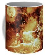 Heavenly Throne Coffee Mug