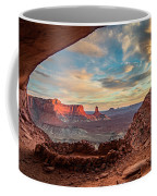 Heavenly View Coffee Mug