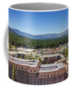 Heavenly Village Coffee Mug