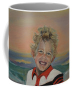 Heaven's Child Coffee Mug